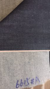 14.5oz Stock Denim Fabric Wholesale W6615A