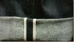 Selvedge denim fabric-Affordable now?