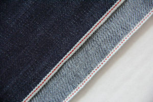 10oz Polyester Denim Spandex Fabric W9129
