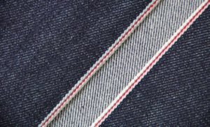 12.5oz Stretch Denim Fabric For Sale W0944A