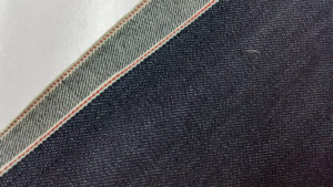 12oz Men Japanese Denim Fabric Stretch W140211