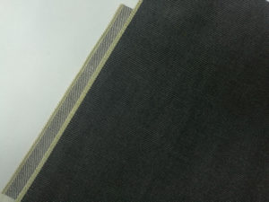 14oz Selvedge Gold Denim Fabric Online Store For Jeans W92728A
