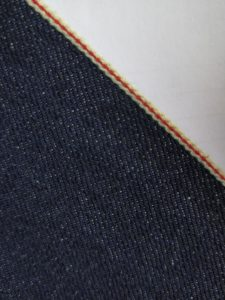 13.2oz Best Affordable Selvedge Jeans  Denim Star Fabric W93522