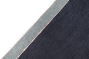 12.4oz Indigo Japanese Stretch Denim Best Cheap Selvedge Jeans Fabric Factory W04722A-28